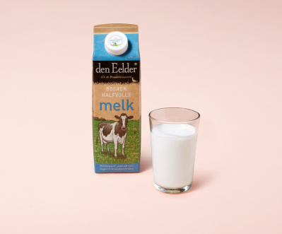 Boeren halfvolle melk