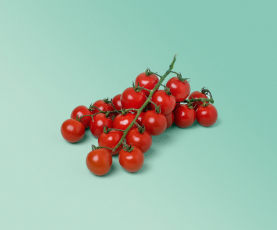 Cherry trostomaten